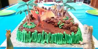 the cake ideas easy dinosaur cake birthday party ideas for kids you pinspire me
