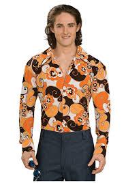 paisley blouse paisley disco shirt