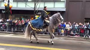 chicago thanksgiving dinner 2015 mcdonald u0027s thanksgiving parade medieval times