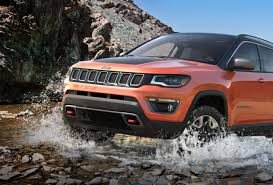 jeep compass 2017 jeep compass fca fleet