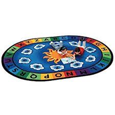 Ladybug Area Rug Carpets For 2006 Circletime Ladybug Rug Size
