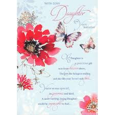 birthday card quotes daughter birthday wishes for daughter images