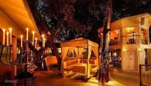 Candle Light Dinner Which Is The Best Restaurant For A Candle Light Dinner In Delhi