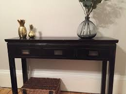 Gumtree Console Table Antique Style Console Table In Duddingston Edinburgh Gumtree