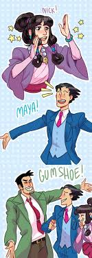 Phoenix Wright Kink Meme - 98 best phoenix wright images on pinterest video games videogames