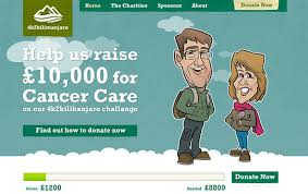 Home Care Website Design Inspiration Single Page Website Designs 50 Fresh Creative Examples