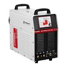 aluminium welder 225 a 230 v pulse digital