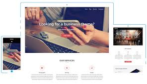 cara membuat background di blog wordpress sydney 1 free wordpress business theme athemes