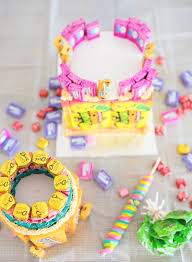 a candy cake u2013 a subtle revelry