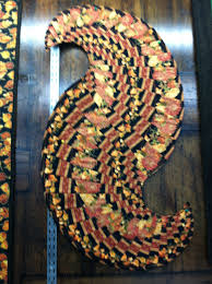 Fall Table Runners by Spicy Spiral Fall Table Runner Sewing Boutique