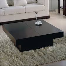 large square modern coffee table interior contemporary square coffee table contemporary square