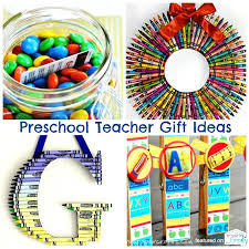 10 gifts for a preschool