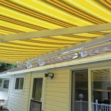 Outside Awning Blog Retractable Awnings U0026 Shade Screens 888 365 9008 Des
