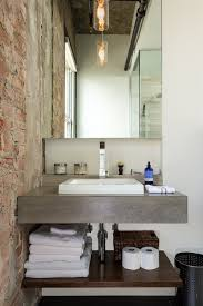 industrial bathroom design with industrial design any mixture of these is sure to look