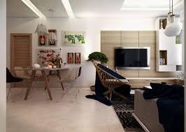 small modern apartment extraordinary small modern apartment 1 interior design ideas