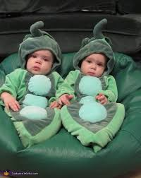 Pea Halloween Costume Peas Pod Halloween Costume Ideas Babies Photo 3 3
