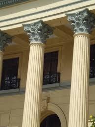 pillars in home decorating modern architectural columns pillar designs for exterior interior