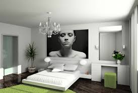 Bedroom Ideas And Decor Inspiration Big Blank Wall Blank - Decor ideas bedroom