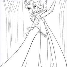 walt disney coloring pages frozen archives mente beta