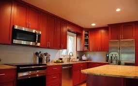 Custom Kitchen Cabinets Maryland Cabinets A Cut Above Inc - Kitchen cabinets maryland