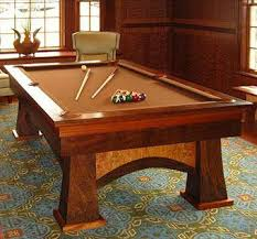 Custom Pool Tables by Custom Made Arch Pool Table House Pinterest Pool Table Men