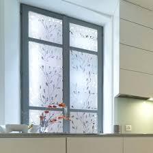 brise vue cuisine cache vue pour fenetre stickers brise vue pour fenetre brise vue