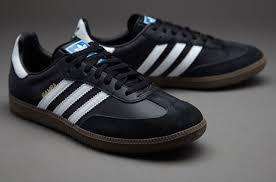 black samba adidas originals samba black white gum www edmundgazeley co uk