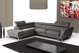 Large Black Leather Corner Sofa Sofa Contemporary Leather Sofa Stunning Contemporary Leather