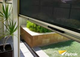 12 Blinds Ziptrak Outdoor Blinds Perth U2013 Westcoast Blinds Perth