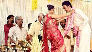 bridal garland kerala hindu wedding photography got different style in