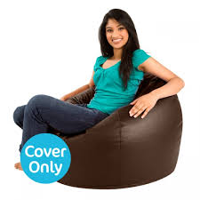 cover for xl bean bag faux leather xl bean bags covers bean