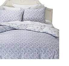 Shabby Chic Blue Bedding by Buy Simply Shabby Chic Ruched Blue Duvet Cover Set Twin Bedding