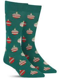 mens christmas socks christmas ornament colorful socks for men