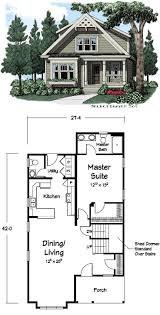 Architectural Plans For Houses 57 Best Small House Plans Images On Pinterest Small House Plans