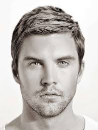 male hairstyles long face shape archives best haircut style
