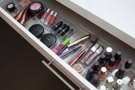Ikea Malm Vanity Table Diy Makeup Vanity Making Mornings Better