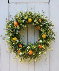 wreath for front door summer wreath summer wreath for front door summer front door