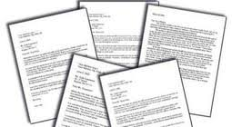 sample letters of recommendation for ms course aspirants