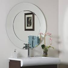 Flat Bathroom Mirrors Mirror Design Ideas Also Distort Bathroom Mirror Focus