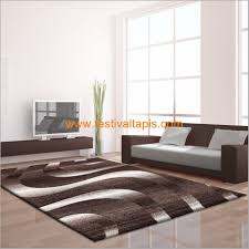 deco canape marron tapis persan ikea 368002 decoration salon marron amazing deco canape
