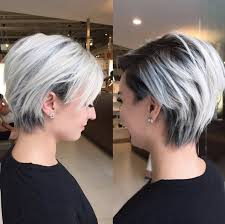 stacked shaggy haircuts 40 short summer haircuts for women with fine hair style skinner