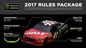 Average 3 Car Garage Size by Nascar Rules Package 2017 Executives Make Announcement At Kansas