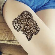 henna designs symbols and meaning tattoos