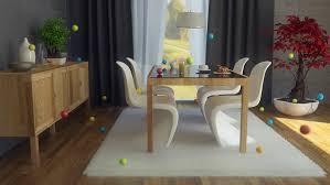 modern white pine dining room home pinterest pine