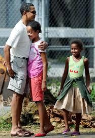 Obama S Vacation Obamas To Move To Washington Immediately Ny Daily News