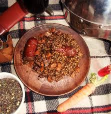 chaudron pour cuisiner taverne d hastremire on imoen vous propose une recette