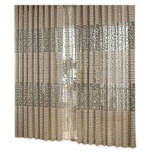 Striped Living Room Curtains by Popular Stripe Valance Buy Cheap Stripe Valance Lots From China