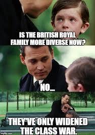 Royal Family Memes - royal wedding imgflip