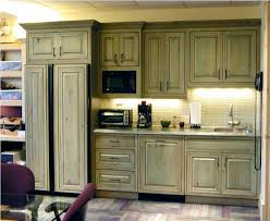 distressed painted kitchen cabinets distressed white kitchen cabinets bloomingcactus me