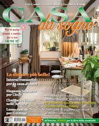 Beautiful Homes Magazine Maison Decor My Home U0027s Feature In Italy U0027s Casa Da Sogno Magazine
